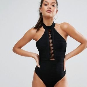 Missguided one piece